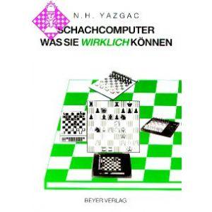 Schachcomputer - was sie wirklich können