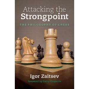 Attacking the Strongpoint (pb)