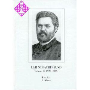 Der Schachfreund - Vol. II