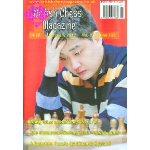 British Chess Magazine February 2012