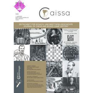 Caissa 2016-01