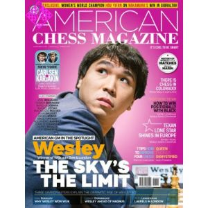 American Chess Magazine - Issue No. 2