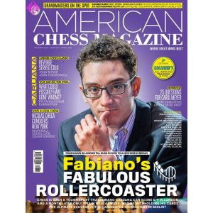 American Chess Magazine - Issue No. 6