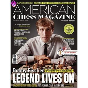 American Chess Magazine - Issue No. 12