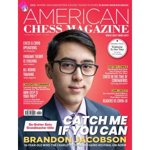 American Chess Magazine - Issue No. 17