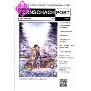 Fernschachpost 6/2015