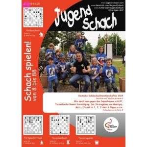 Jugendschach 2019/07