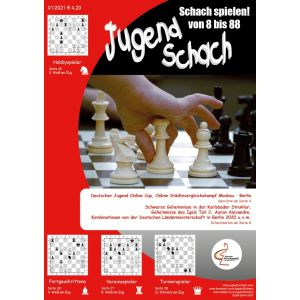 Jugendschach 2021/01