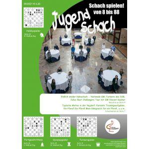 Jugendschach 2021/05