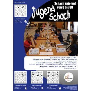 Jugendschach 2021/09