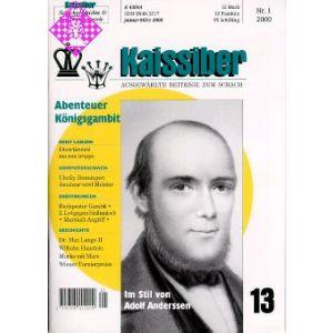 Kaissiber 13 13