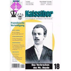 Kaissiber 18 18