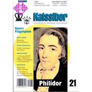 Kaissiber 21 21
