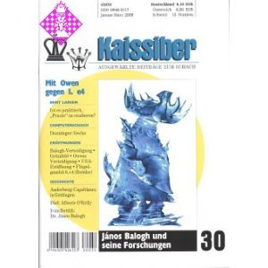 Kaissiber 30 30