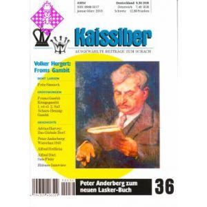 Kaissiber 36 36