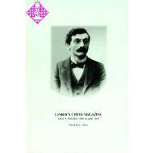 Lasker's Chess Magazine Vol. V