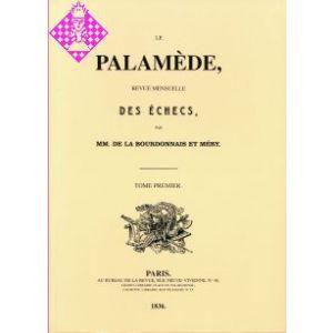 Le Palamède Vol. 1 - 1836