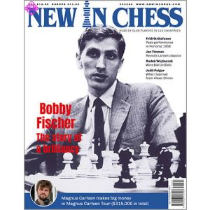 New in Chess Magazine 2020/6