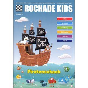 Rochade Kids - Ausgabe 2