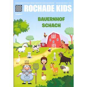 Rochade Kids - Ausgabe 6
