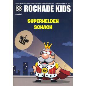 Rochade Kids - Ausgabe 7