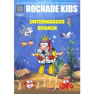 Rochade Kids - Ausgabe 9