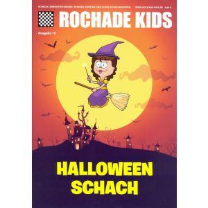 Rochade Kids - Ausgabe 10