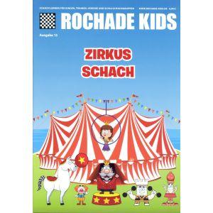 Rochade Kids - Ausgabe 13