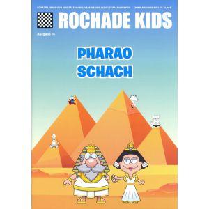 Rochade Kids - Ausgabe 14