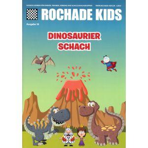 Rochade Kids - Ausgabe 18