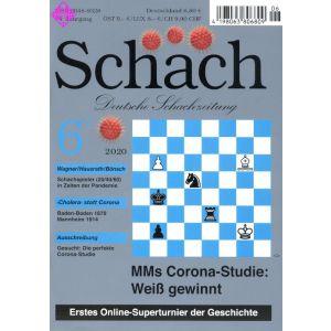 Schach 06 / 2020