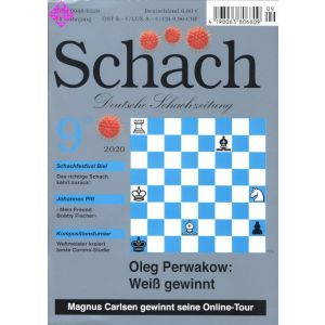 Schach 09 / 2020