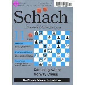 Schach 11 / 2020