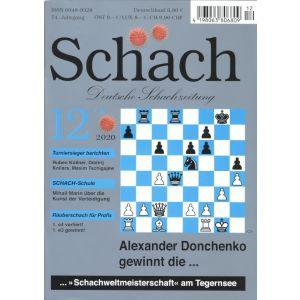 Schach 12 / 2020
