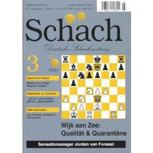 Schach 3 / 2021