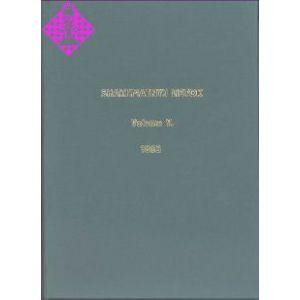 Shakhmatnyj Listok / Vol. V - 1863
