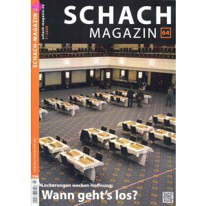 Schach Magazin 64 - 2020/07