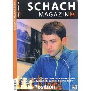 Schach Magazin 64 - 2020/12