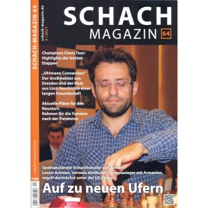 Schach Magazin 64 - 2021/04