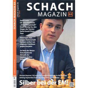 Schach Magazin 64 - 2021/09