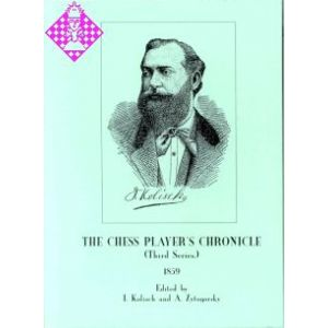 The Chess Player's Chronicle 1859
