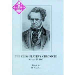 The Chess Player's Chronicle 1842