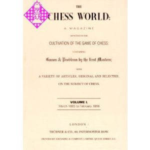 The Chess World Vol. I - 1865/1866