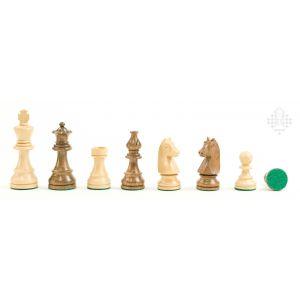Figuren Akazie/Buchsbaum, KH 98 mm