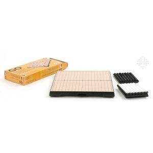 Go-Magnetspiel 19 x 19 (24 x 24 cm)