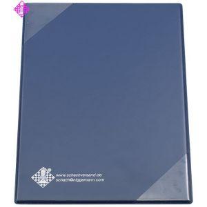 Schreibunterlage, Kunststoff, DIN A5, URL