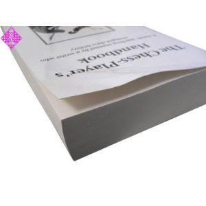 The Chess-Player's Handbook / reduziert