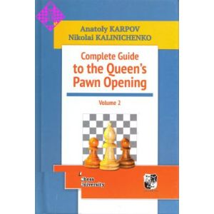Complete Guide to the Queen´s Pawn Opening 2