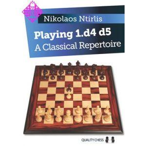 Playing 1.d4 d5 / reduziert
