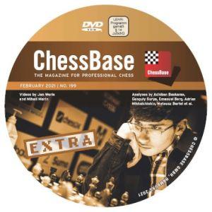 ChessBase Magazin Extra Abo 199-204